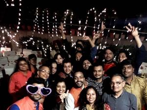 Diwali Bash 2016